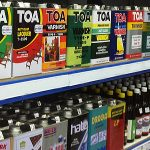 ผลิตภัณฑ์ทำความสะอาดในบ้าน ควรเลือกใช้อย่างไร